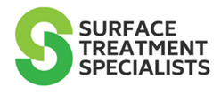 Surface Treatment.ie Logo
